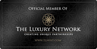 Member of Luxury Network